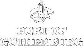 Port of Gothenburg Logo
