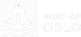Port of Oslo Logo